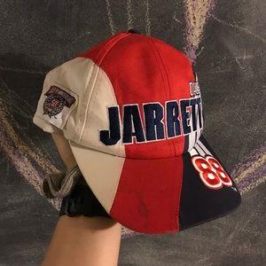RACING DALE JARRETT 88 NASCAR 50 BASEBALL CAP HAT